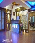 天竺瑜伽武汉总部--新华店总部
