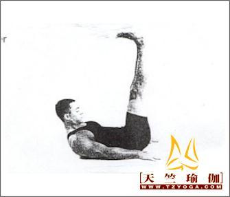 藏地瑜伽(Hidden  yoga):  平衡、活力、自信