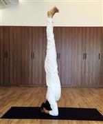 天竺瑜伽教练-秋波