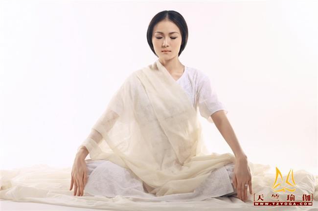 瑜伽培训导师-华思涵