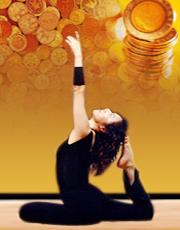 作为一名瑜伽导师获得高薪的三大要素