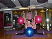 天竺瑜伽第229期瑜伽教练培训班