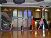 天竺瑜伽第233期瑜伽教练培训班