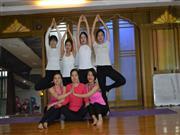 天竺瑜伽第235期瑜伽教练培训班