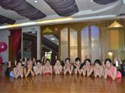 天竺瑜伽第222期瑜伽教练培训班