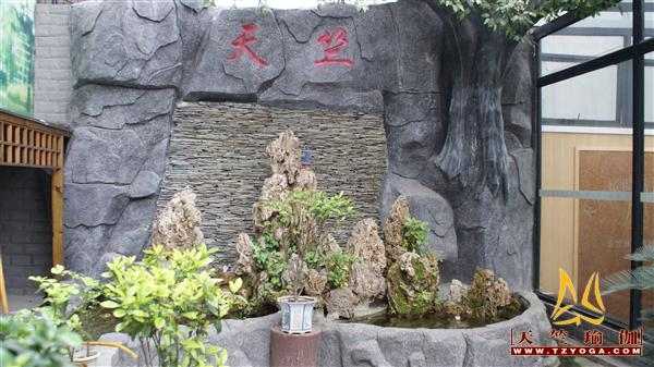 武汉江夏会所装修风格展图(二)