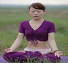 瑜伽培训导师-朱玲玲