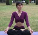 瑜伽培训导师-张媛