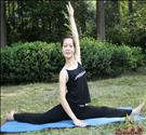 天竺瑜伽教练-高级教练童媛