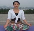 瑜伽培训导师-陈诺