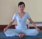 瑜伽培训导师-彭玉婷