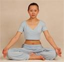 瑜伽培训导师-袁芳