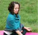 瑜伽培训导师-郝文黎