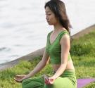 瑜伽培训导师-李楠