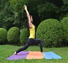 天竺瑜伽优秀瑜伽教练李芬