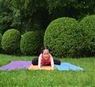 天竺瑜伽优秀瑜伽教练徐雅洁