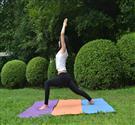 天竺瑜伽优秀瑜伽教练周思培